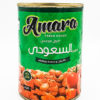 Amara Fava Beans Saudi Recipe